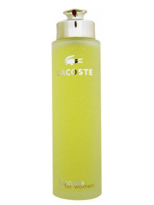 Lacoste for Women Lacoste Fragrances