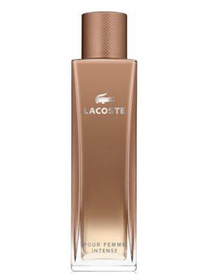 Lacoste Pour Femme Intense Lacoste Fragrances