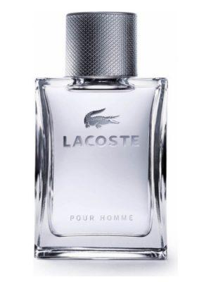 Lacoste Pour Homme Lacoste Fragrances