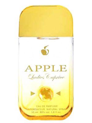 Ladies Caprice Apple Parfums