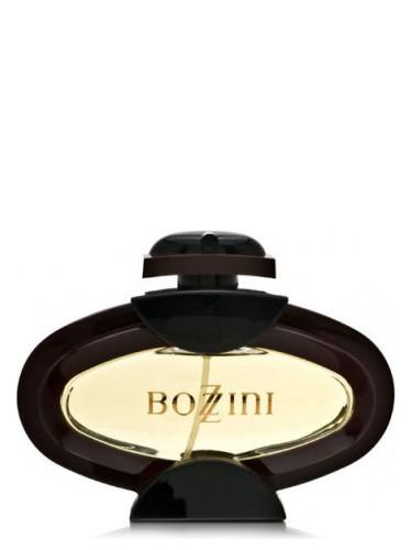 Lady Bozzini
