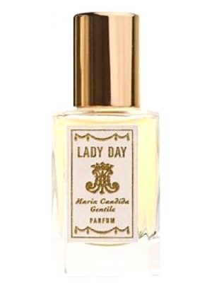 Lady Day Maria Candida Gentile