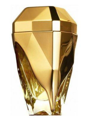 Lady Million Eau de Parfum Collector Edition Paco Rabanne