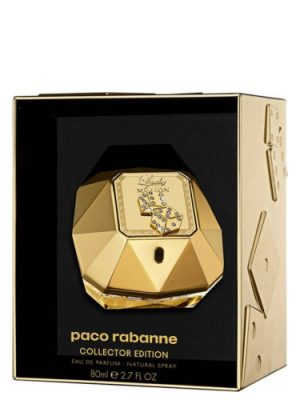 Lady Million Monopoly Collector Edition Paco Rabanne