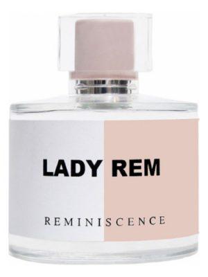 Lady Rem Reminiscence