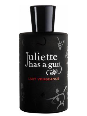 Lady Vengeance Juliette Has A Gun