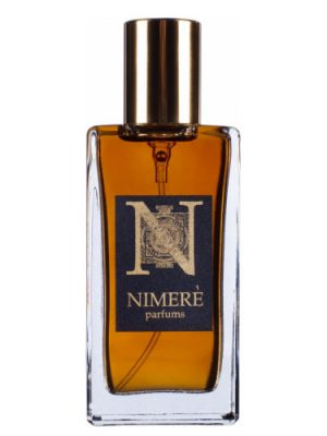 Lady of the Sonnets Nimere Parfums