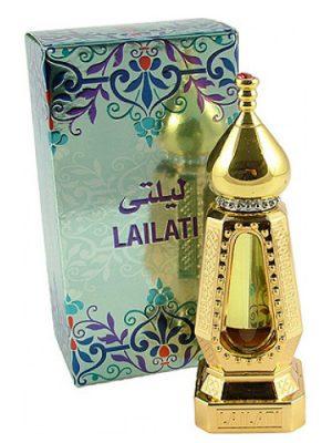 Lailati Al Haramain Perfumes