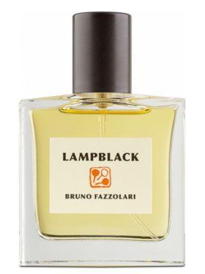 Lampblack Bruno Fazzolari