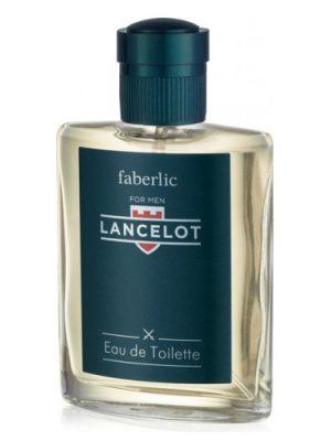 Lancelot Faberlic
