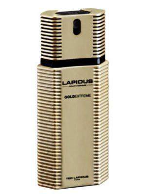 Lapidus Pour Homme Gold Extreme Ted Lapidus