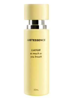 Laugh as Much as You Breath Parfums Genty