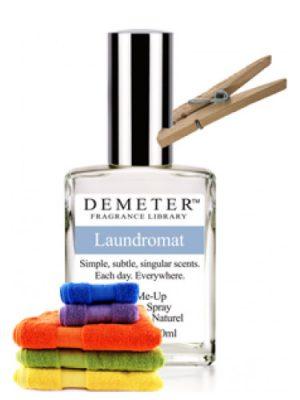 Laundromat Demeter Fragrance