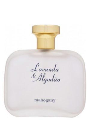 Lavanda & Algodao Mahogany