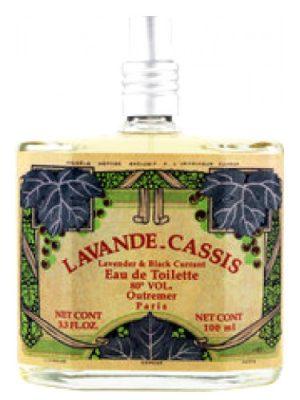 Lavande-Cassis Outremer