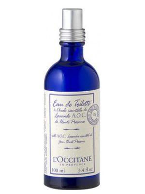 Lavande Eau de Toilette L'Occitane en Provence