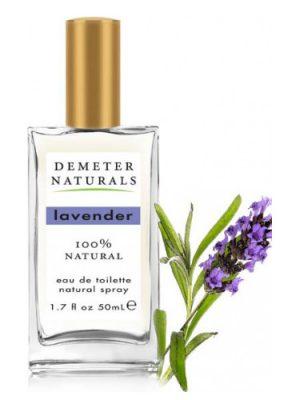Lavender Eau de Toilette Demeter Fragrance