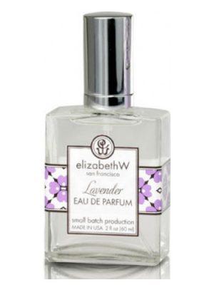 Lavender Elizabeth W