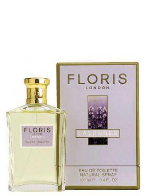 Lavender Floris