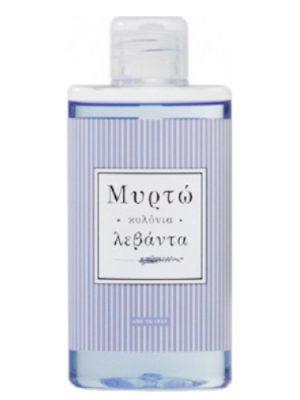 Lavender Mirto