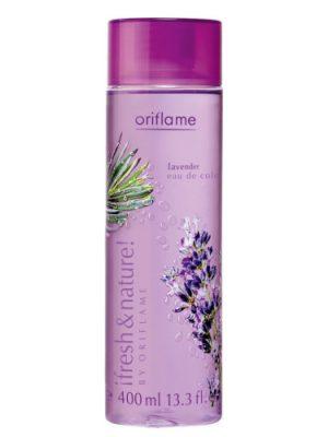 Lavender Oriflame