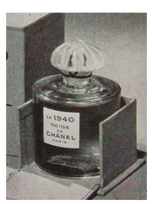 Le 1940 Beige de Chanel Chanel
