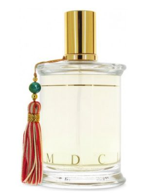 Le Barbier de Tanger MDCI Parfums