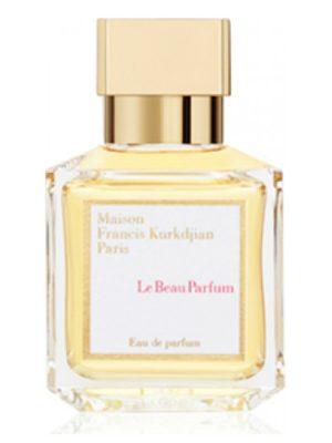 Le Beau Parfum Maison Francis Kurkdjian