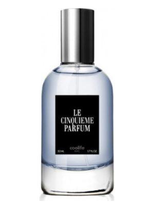 Le Cinquieme Parfum Coolife