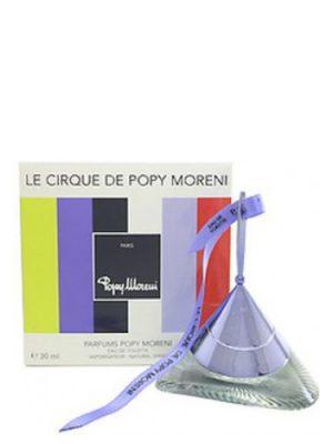 Le Cirque de Popy Moreni Popy Moreni