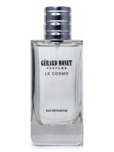 Le Cosmo Gerard Monet Parfums