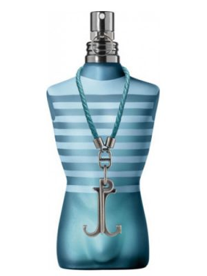 Le Male Edition Collector Jean Paul Gaultier