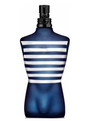 Le Male In The Navy Jean Paul Gaultier