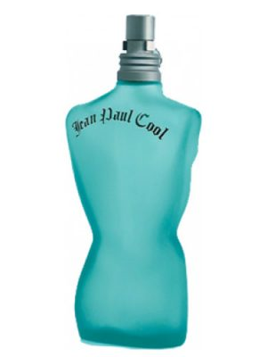 Le Male Jean Paul Cool Jean Paul Gaultier