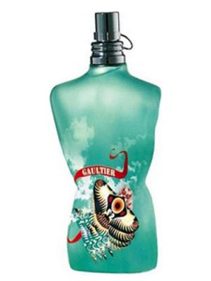 Le Male Stimulating Body Spray 2006 Jean Paul Gaultier