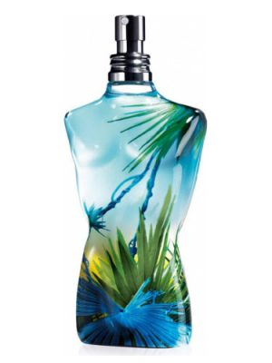 Le Male Summer 2012 Jean Paul Gaultier