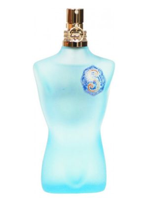 Le Male Tonique Cologne Jean Paul Gaultier
