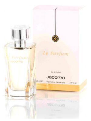 Le Parfum Jacomo