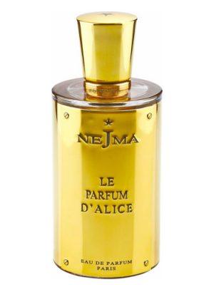 Le Parfum d'Alice Nejma