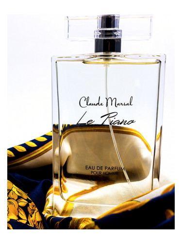 Le Piano Claude Marsal Parfums