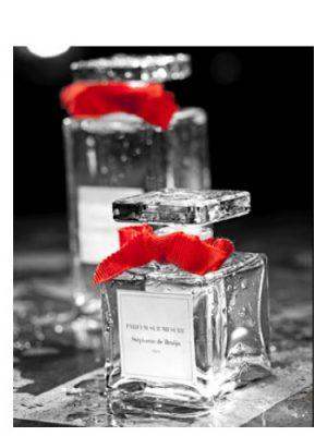 Le Pret-a-Parfumer Couture Yin: Oriental Vanilla Stephanie de Bruijn - Parfum sur Mesure