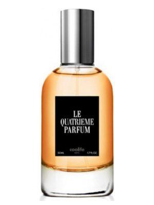 Le Quatrieme Parfum Coolife