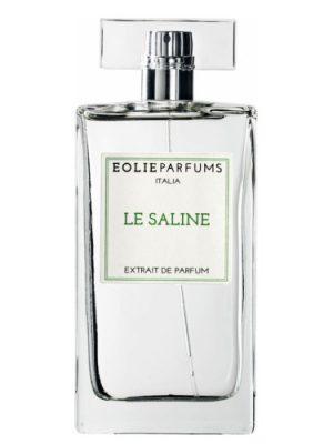 Le Saline Eolie Parfums