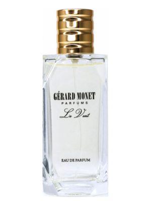 Le Vent Gerard Monet Parfums