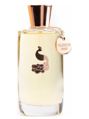 Leather Attraction Olibere Parfums