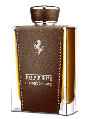 Leather Essence Ferrari