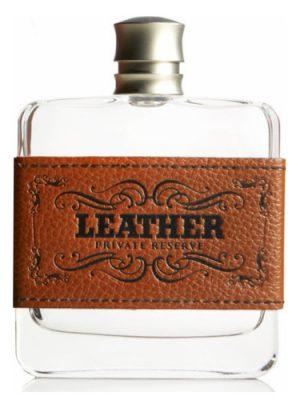 Leather Tru Fragrances