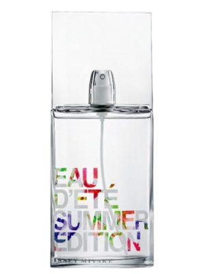 L'eau d'Issey Eau D'Ete Summer Edition for Men Issey Miyake