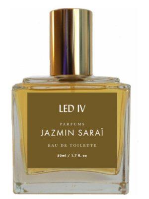 Led IV Jazmin Sarai