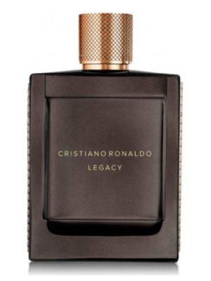 Legacy Cristiano Ronaldo